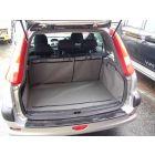 grijze kofferbak beschermhoes voor Peugeot 206 SW bouwjaar 2002-2006