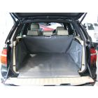 BMW X5 2007-2018 7-seater (3rd-row seats folded) -Cargo Liner