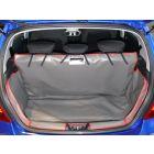 grijze kofferbak bescherming voor Hyundai i20 bouwjaar 2009-2015