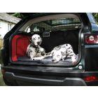 kofferbak bescherming voor Land Rover Range Rover Evoque bouwjaar 2011-2018 met Hatchbed mat voor honden