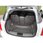 grijze kofferbak bescherming voor Mini Countryman bouwjaar 2010-2017 - FLOW - Lage Vloer