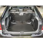 zwarte kofferbak beschermhoes voor Opel Vectra Hatch bouwjaar 2003-2008