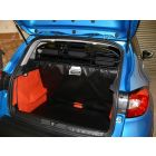 Renault Captur 2013 Onwards  Boot Liner  - 	FLOW - False floor lowered