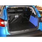 kofferbak bescherming voor Renault Captur bouwjaar 2013 en volgend (geen standaard kleuren)