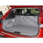 grijze kofferbak bescherming voor Nissan Qashqai bouwjaar 2014 en volgend