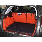 Peugeot 2008 2013 Onwards  Boot Liner and additional Odour mat