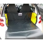 Smart For Two 2007 to 2014  Boot Liner - Please note this is not a standard colour option - Bumper Flap is included.