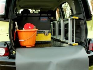 Hatchbag DIY Kit