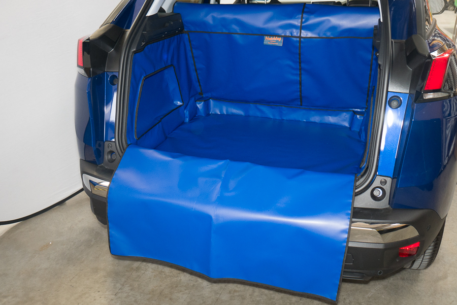Peugeot 3008 Boot Liner