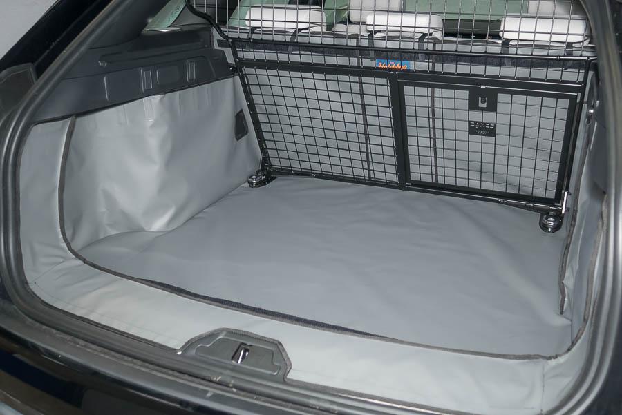 Range Rover Velar Kofferraumschutz