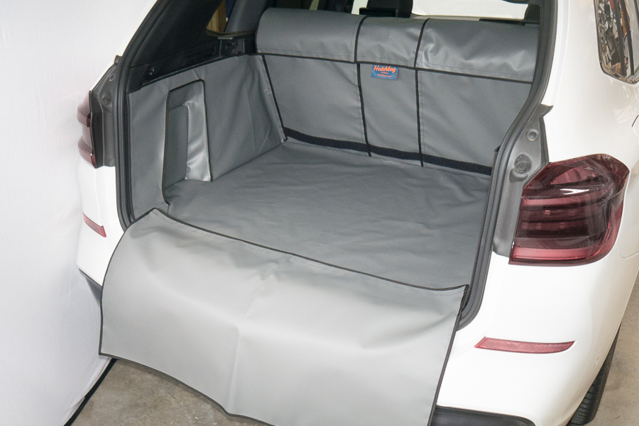 BMW X3 ab 2018 Hatchbag Kofferraumwanne