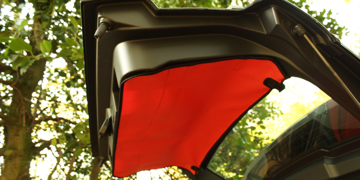 The best accessories for your car boot liner