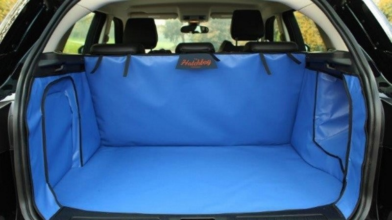Fits JEEP EXTRA HEAVY DUTY CAR BOOT TRUNK LINER PROTECTOR DOG GUARD MAT